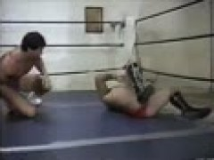 Any private match or leglocks videos?