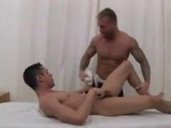 twink receives drilled BB By coach