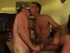 Jay Taylor bangs Jay Church