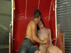 Three twinks get Glazed - Foerster Media