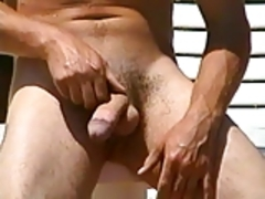 Jimmy's All-Day Jerkoff Session