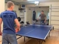 Ping Pong Roursome Double