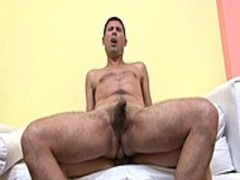 Alex Bresh loves Riding Darien\'s Hard penis.