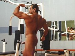 Tthis chab Matrixxx - A Muscle Explosion