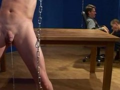 top and spanker receiveting worshipped and served