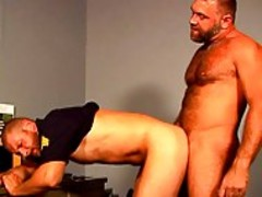 Rob And Randy Need Their cocks sucked And a-holes slamed