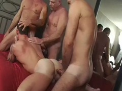 French jizz Dump