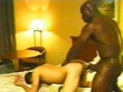 homosexual porn - interracial - bobby blake makes a twink chap his bitch