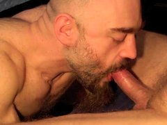Third time\'s tthis stud load