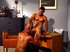muscular dark Hunks Love To fuck