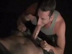 slutty homosexual mans butt pounding