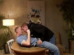 The Other guy  gay Porn homosexuals gay cumshawts