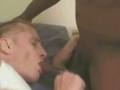 black Bottom gets pounded By big Whellote knob