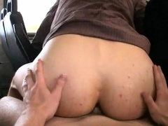 oral sexl-service On The Bus