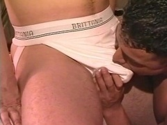 Breaking And Entering Ass - Scene 14 - HIS Video