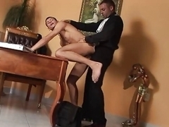 Married Man Breeders - Scene1