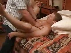 wanking twinks receives pooperhole  Stretcthis chabd