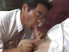 old Perverts From Asia