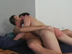 sucking And Ridding A Hung weenie