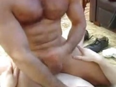 lascivious homosexual dudes cock Riding