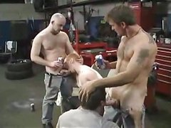 lusty gay twinks banging & cumming