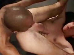 dirty gay chaps butt Stuffing
