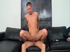 homosexualCastings Country man doxy addicted To Sex Wants To Be monstrous Porn Star