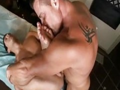 lustful homosexual twinks gangslamming