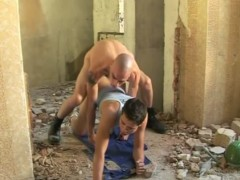 twink's naked Surprise 1