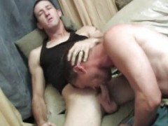 PETER RIDES DANNY'S cock