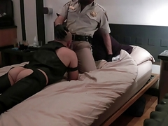 Officer CAWE - video 01