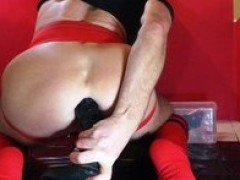 sex toy Show Part. 7