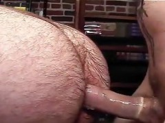 filthy fellows In Tats toying & pounding