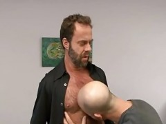 lustful mature dudes sucking & slamming