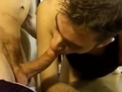 young twink banged hard