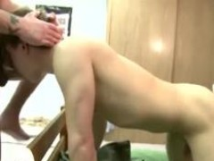 Straight Tw-nk amateur sucking Two knobs