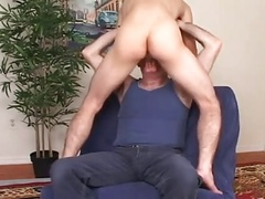 almost any amazing blowjob And Jo between twink And daddy