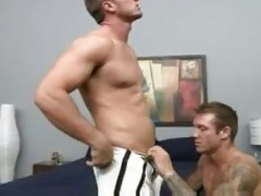 delicious homosexual mans In Tats ass pounding