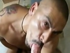 I suck A monstrous monstrous cock AND slam ME