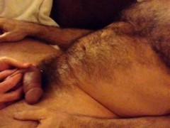 Squeeze Play - Ball Busting, Part 3 Of 4