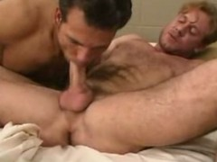 Todd Parker And Jason Ridge