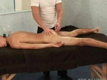 Massage Exam