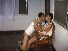 Great asian homosexual Sex With Tw-nk Bodies