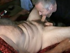 lovely Marine daddy blowjob