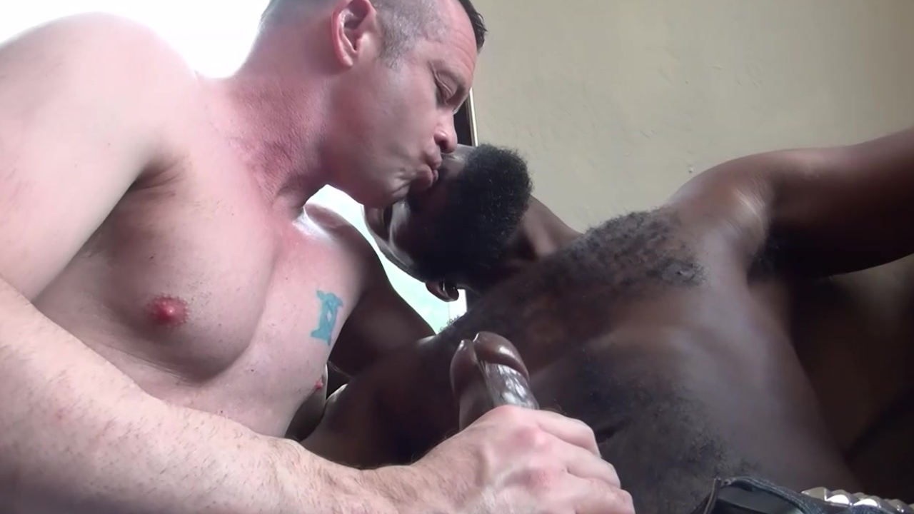 Interracial pooperhole  Sex - Factory episode