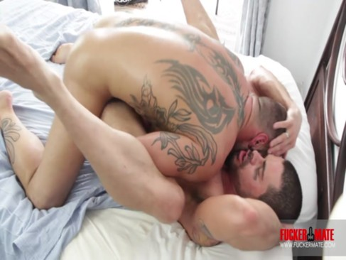 lovers pound nudeback
