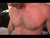 sleazy muscular guys receive horny WITH EACH OTheR - masterINIC & MORGAN