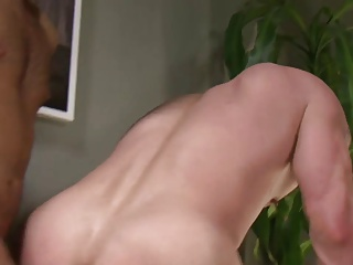 nudeback - dong And ass Cleaning