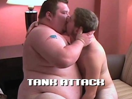 Chub And Chaser receive It On