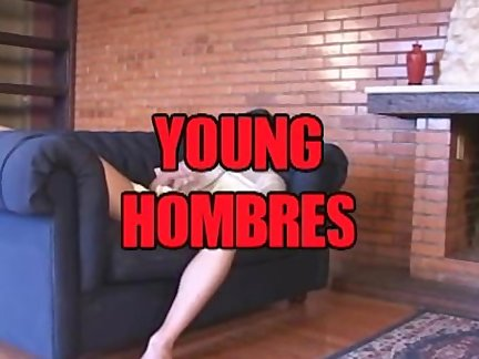 young Hombres